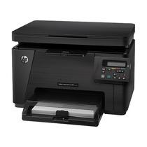 Impresora Laser A Color Multifuncional Hp M176n Usb At