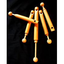 Flauta De Embolo Clown