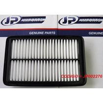 Filtro Ar + Filtro Cabine + Limpa Ar Jac J3 1.4 1.5