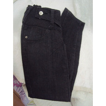 Calça Jeans Feminino Trademax Jezzian Tamanho 36