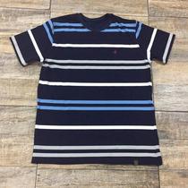 Camisetas Brooksfield Listradas Original