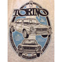 Remera Autos - Ford Chevy Falcon Torino - Theblacktshirt -
