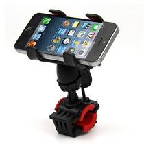 Soporte Universal Para Smartphone De Bici, Bicicleta, Moto