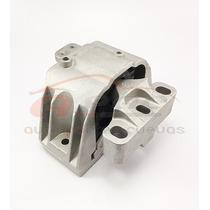 Soporte Motor Del Der Vw Golf Jetta A4 99-10 2.8l Vr6 3819h