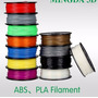 Filamentos Abs O Pla De 3mm Y De 1,75mm Impresoras 3d