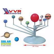 Kit Planetário Sistema Solar - Pronta Entrega