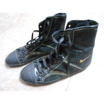 Zapatillas Usadas Nike