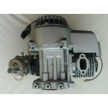Motor Mini Moto Cross/speed/quadriciclo 49cc/2t