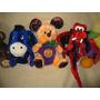 Peluches Oso, Piolin, Blue, Hello Kitty, Igor,dragon Disney