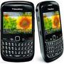 Pin De Carga Blackberry 8520