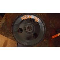 Bomba Licuadora Dirección Hidraúlica Dodge Neon 95-99