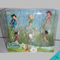 Play Set Tinker Bell Disney Fairies Iridessa Campanita Hadas