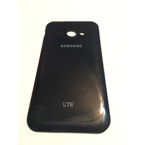 Tapa Original Seminueva Samsung Galaxy J1 Ace Lte