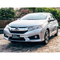 Honda City Lx 1.5 Automatico 15/16 0km Rosati Motors