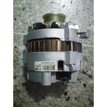 Alternador Full Inyeccion Tapa Recta