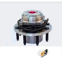 Cubo De Roda Dianteira Ford F250, F4000 4x4 06 C/abs