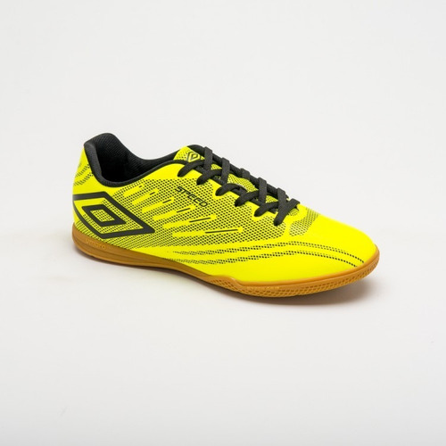 Chuteira Umbro Speed Iv Futsal Jr. Infantil - 04327 - R  120 eea1377c4c528