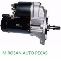 Motor De Partida Arranque Vw Ap Gol Santana Pampa 1.6 1.8 2