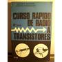 Adp Curso Rapido De Radio A Transistores Algarra Y Rodriguez