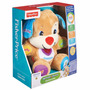 Aprender & Brincar - Cachorrinho Smart Stages - Fisher Price