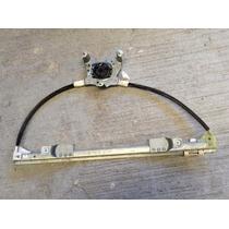 Mecanismo Elevador Eléctrico Delantero Derecho Clio 04-09
