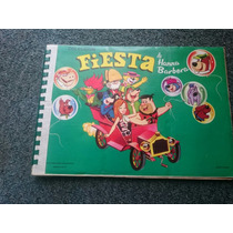 Album Hanna Barbera Verde 1971