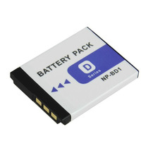 Batería P/ Sony Np-bd1 Np-fd1 Dsc-t200 T300 T900 T2 T70 T75