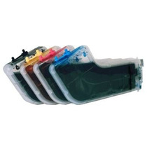 Max Combo Hp 940 8000 8500 Hp940 Chip + Tinta Pigmentada