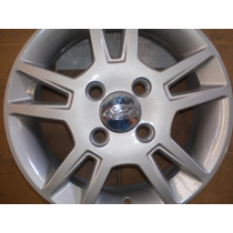 Roda Ford Fiesta Aro 14 Original