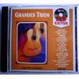 Grandes Trios, 20 Exitos.cd