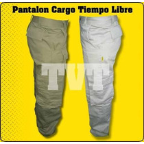 Pantalones Cargo Pampero Fabricante Oficial Directo Stock