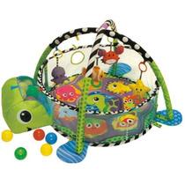 Gimnasio Con Pelotero Para Bebes 2 En 1. Zippy Toys
