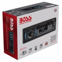Reproductor Boss Audio 612ua