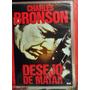 Dvd Desejo De Matar - Charles Bronson - Original - Dublado