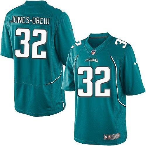 Camiseta Nfl Jacksonville Jaguars Jones-drew -   1.368 34941419e7e