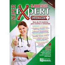 Kit 6 Livros Para Enfermagem