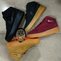 Nike Air Force One!! Unisex Ventas Al Mayor Y Detal