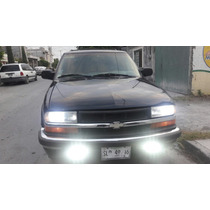 Chevrolet Blazer Ls 1999