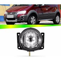 Farol Milha Fiat Idea Adventure 2005 2006 2007 2008 2009 10
