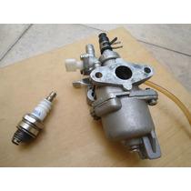 Minicuatry Carburador