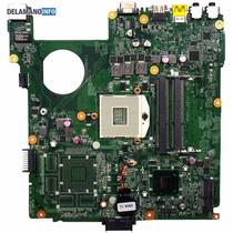 Placa Mãe Acer Aspire E1-471 E1-431 Dazqsamb6f1 Zqsa (3691)