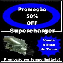 Turbina Turbo Compressor Fiesta Supercharger Eaton M24