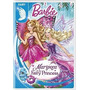 Dvd Barbie Mariposa & The Fairy Princess Importado
