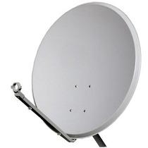 Antena Offset 60cm Sem Logo E Sem Lnbf