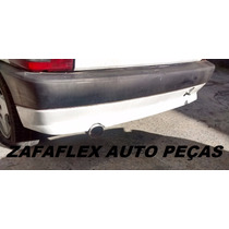 Para-choque Traseiro Fiat Tipo 1995 - Zafaflex Auto Peças