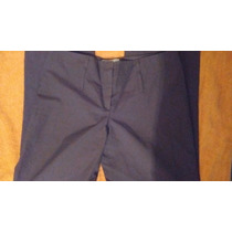 Pantalon Prada Made In Italy 42/85 Cm D Cintura
