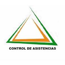 Control De Asistencias