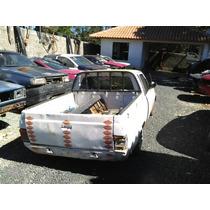 Sucata Gm Chevy 500 1.6 Somente Retirada De Peças