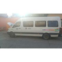 Sprinter 515 Larga 2008