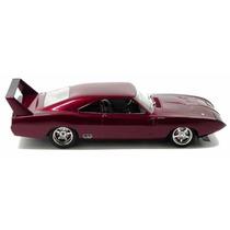 El333 1:18 Doms 69 Charger Daytona Greenlight Fast & Furious